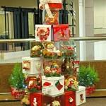 534378 arvores de natal criativas fotos 9 150x150 Árvores de Natal criativas: fotos