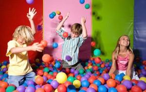 Lista de preparativos para festa infantil