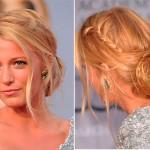 538275 As tranças podem ser feitas nos penteados em cabelos repicados. Foto divulgação 150x150 Penteados para cabelos repicados