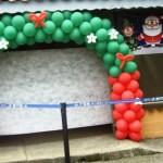 538606 Os balões são sempre muito bem vindo na decoração. Foto divulgação 150x150 Festa de Natal na escola: dicas de decoração