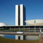 539254 Na Praça dos Três Poderes de 1960 os edifícios representam o Executivo o Judiciário e o Legislativo 150x150 Principais obras do Oscar Niemeyer