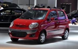 Os carros importados mais vendidos