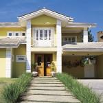 542933 Escolha da cor da fachada da casa 03 150x150 Cor da fachada da casa, como escolher