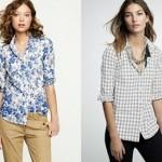 544109 Camisas femininas estampadas dicas fotos.5 150x150 Camisas femininas estampadas: dicas, fotos