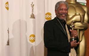 Filmes de Morgan Freeman