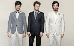 Roupas masculinas para casamento civil: dicas