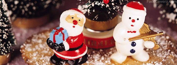 Capas Comemorativas De Natal Para Facebook