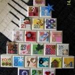 549259 Calendário de natal como fazer fotos 2 150x150 Calendário de Natal: como fazer, fotos