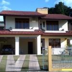 550503 Planta de casas com 2 pavimentos 01 150x150 Casas com 2 pavimentos