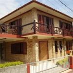 550503 Planta de casas com 2 pavimentos 03 150x150 Casas com 2 pavimentos
