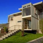 550503 Planta de casas com 2 pavimentos 10 150x150 Casas com 2 pavimentos