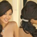 551471 Penteado para formatura cabelos longos 07 150x150 Penteado para formatura cabelos longos