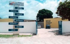 SENAI Alagoas, cursos gratuitos 2013, inscrições