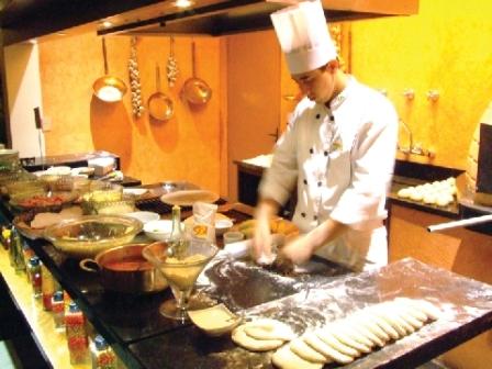 Cuidados que evitam contamina es na cozinha for Utensilios de restaurante