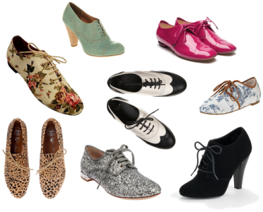 80fde6827c Modelos de sapatos femininos sem salto