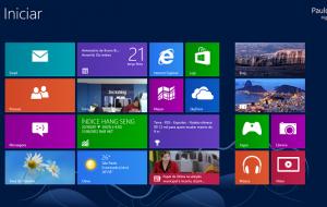 Windows 8: preços
