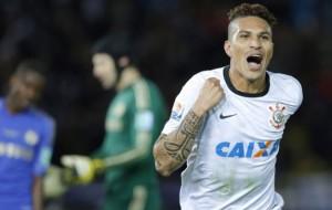 Corinthians conquista título de campeão mundial 2012