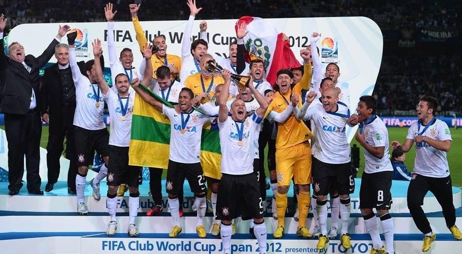 Time conquistou o 2º Bi-campeonato mundial de sua história (foto: divulgação)
