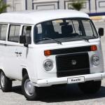 554659 Modelos atual da Kombi brasileira. 150x150 Fotos de Kombis antigas e atuais
