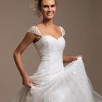 555045 Vestidos de noiva com manguinha fotos 1 150x150 Vestidos de noiva com manguinha: fotos