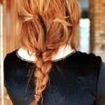 555504 Quem curte um estilo despojado pode gostar de um visual mais bagunçado. 150x150 Penteados para ir à escola: dicas