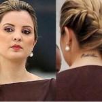 555957 Escolha o modelo que mais valorize seu rosto. Foto divulgação 150x150 Penteados para madrinha de casamento: fotos