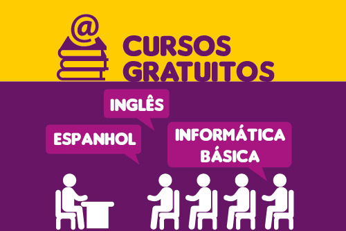 Cursos gratuitos de ingl s e inform tica dteci for Cursos gratuitos decoracion e interiorismo