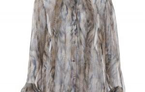 Modelos de camisas femininas estampadas