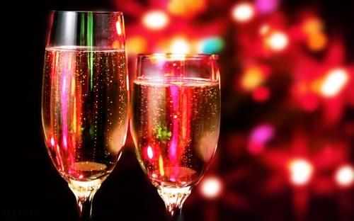 Cuidados ao beber no Ano Novo