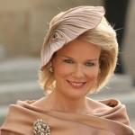558970 Modelo em tom mais claro que o vestido. 150x150 Chapéus para usar em casamentos