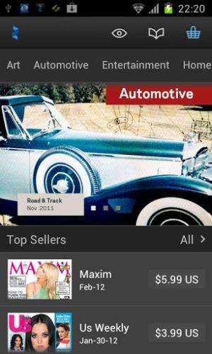 Apps para ver not cias no android dicas mundodastribos for App noticias android