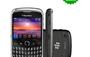 Smartphone Blackberry: modelos, preços