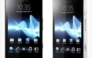 Smartphones Sony: modelos, preços