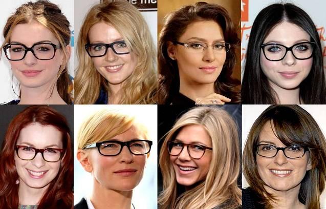 ad64d48efdfa8 Óculos de grau grandes  modelos, como usar