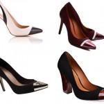 561176 Modelos bicolores são elegantes e divertidos. 150x150 Modelos de scarpin: fotos