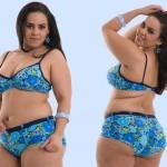 561315 Peças com cintinho são femininas e descoladas. 150x150 Biquínis plus size 2013: fotos, tendências