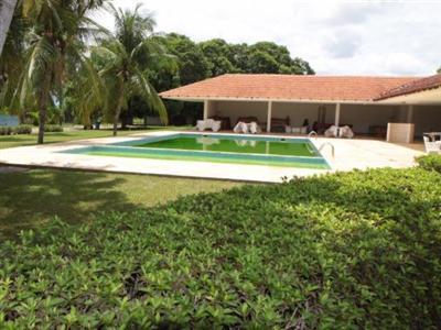 Piscina com gua verde como limpar mundodastribos for Como recuperar agua piscina verde