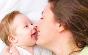 Leite materno contém mais de 700 bactérias
