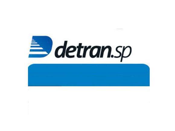 Detran SP: Licenciamento De Veículos 2016