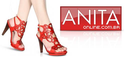 7598d07e9 Anita Calçados: endereços, onde encontrar