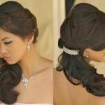 568649 Aposte no uso de acessórios para os cabelos. Foto divulgação 150x150  Penteados para madrinhas e daminhas: fotos