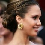 568649 Escolha o penteado que mais lhe agrada. Foto divulgação 150x150  Penteados para madrinhas e daminhas: fotos