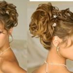 568649 Vários modelos de penteados podem ser feitos nas madrinhas. Foto divulgação 150x150  Penteados para madrinhas e daminhas: fotos