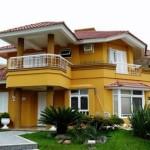 568838 Fachadas de casas luxuosas fotos 0006 150x150 Fachadas de casas luxuosas: fotos