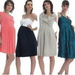 569986 Vestidos para madrinhas de casamento grávidas 09 150x150 Vestidos para madrinhas de casamento grávidas: fotos
