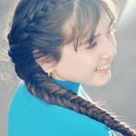 570204 As tranças são ótimas opções de escolha. Foto divulgação 150x150 Penteados infantis: dicas, fotos