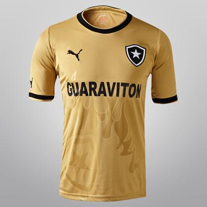 7a14af789d35b Camisa oficial do Botafogo  preços