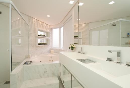 Banheiro com banheira fotos  MundodasTribos – Todas as tribos em um único l -> Dimensao De Banheiro Com Banheira