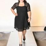 573335 Aposte nos modelos que valorizem seu corpo. Foto divulgação 150x150 Vestidos plus size de renda: fotos