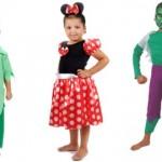 575757 Várias fantasias podem ser usadas no carnaval. Foto divulgação 150x150 Fantasias de Carnaval para crianças: como improvisar
